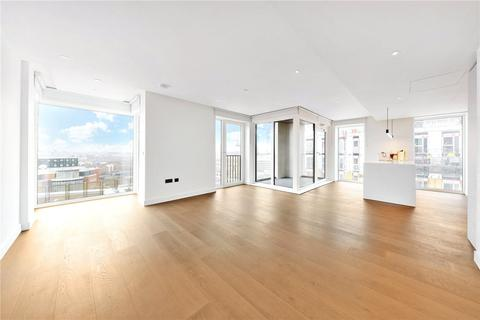3 bedroom flat to rent - Belvedere Row Apartments, Fountain Park Way, White City, London, W12