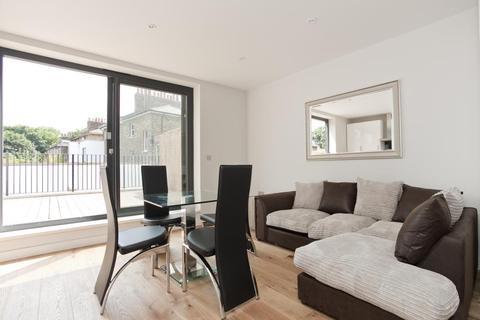 2 bedroom flat to rent - Southgate Road, Islington, N1