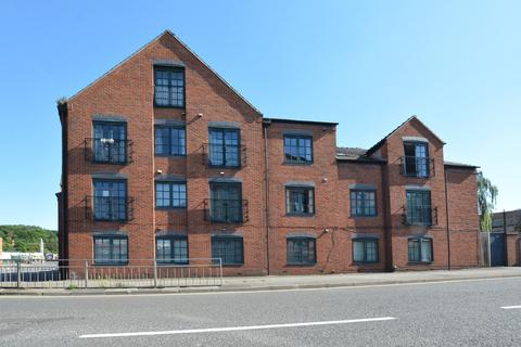 2 bedroom apartment to rent - The Fire House, Nottingham Road