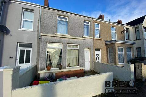 4 bedroom block of apartments for sale - St. Davids Road, Milford Haven, Pembrokeshire SA73 2AX