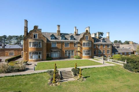 3 bedroom apartment for sale - Woolston Close, Spinney Hill, Northampton, Northamptonshire, NN3