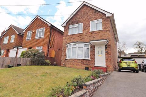 3 bedroom detached house for sale - Dunstall Avenue, Burgess Hill, West Sussex