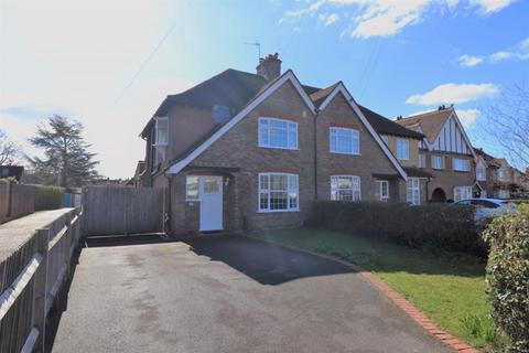 3 bedroom semi-detached house for sale - Crescent Road, Burgess Hill, West Sussex