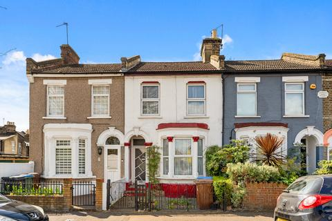 3 bedroom terraced house for sale - Worsley Road, Leytonstone