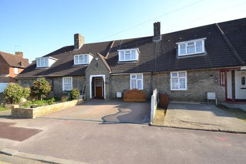 2 bedroom terraced house for sale - Nutbrowne Road, Dagenham