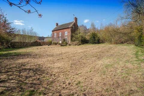 6 bedroom farm house for sale - Lodge Farm, Lodge Lane, Cannock