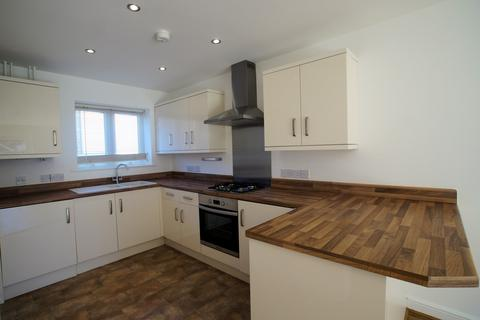 3 bedroom townhouse to rent - Canal Court, Saxilby, Lincoln