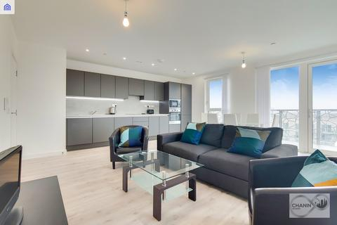 3 bedroom apartment for sale - Priory Road, Upton Park E13