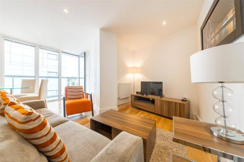 2 bedroom apartment for sale - Empire Reach, 4 Dowells Street, Greenwich, London, SE10