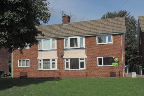 1 bedroom ground floor flat for sale - Meadow Lane, Gateshead