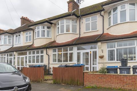 4 bedroom terraced house to rent - Cloister Gardens, South Norwood, SE25