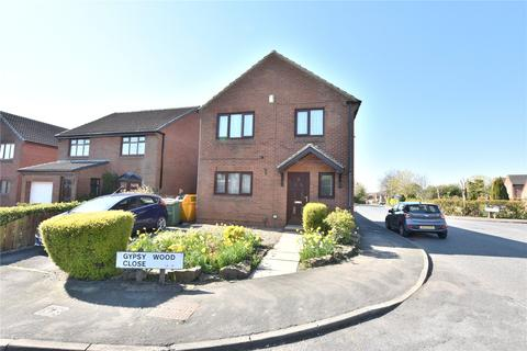 4 bedroom detached house for sale - Gypsy Wood Close, Leeds