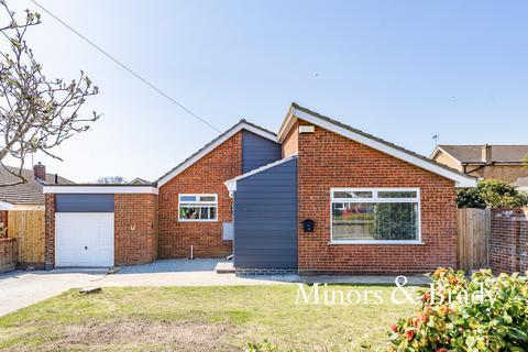 3 bedroom detached bungalow for sale - Grampian Way, Oulton