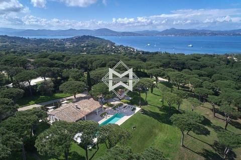 7 bedroom villa - Saint-Tropez, 83990, France