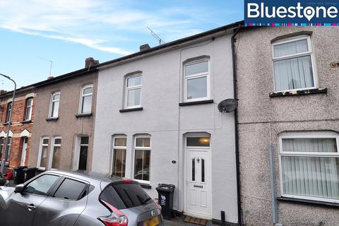 2 bedroom terraced house for sale - Usk Street, Newport