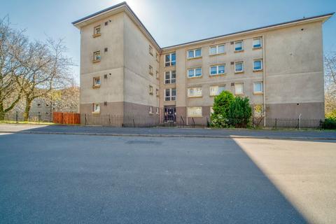 2 bedroom flat for sale - Top Floor Flat 85 Keal Avenue, Glasgow