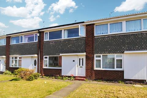 3 bedroom terraced house for sale - Broomlee, Ashington