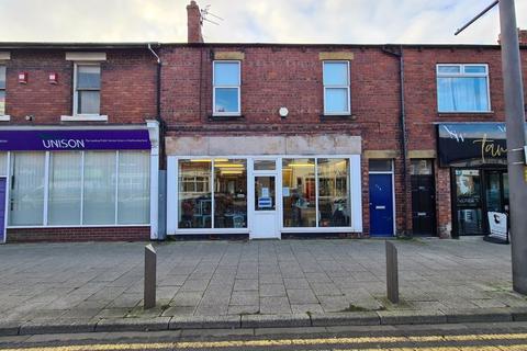 Property for sale - Station Road, Ashington