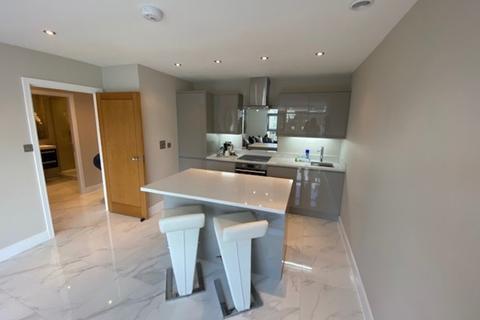 1 bedroom apartment to rent - Altolusso, Bute Terrace