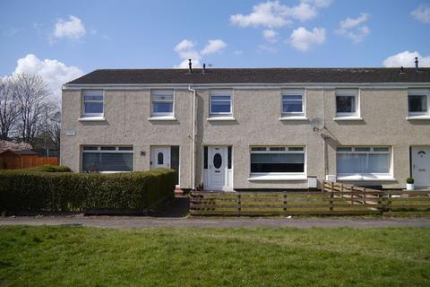 3 bedroom terraced house for sale - Helmsdale Court, Glasgow