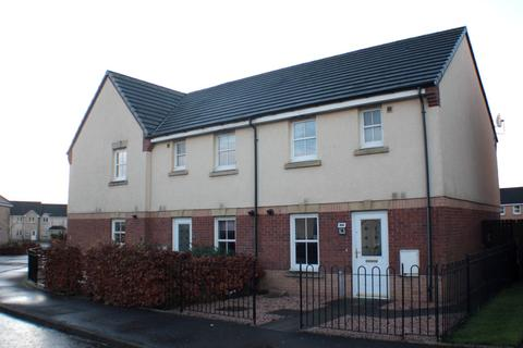 3 bedroom end of terrace house to rent - Reid Crescent, Bathgate