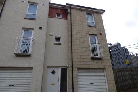 4 bedroom house to rent - 12 Milnbank Gardens, ,