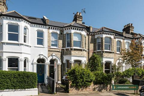 1 bedroom flat for sale - Arminger Road, Shepherds Bush, London, W12 7BB