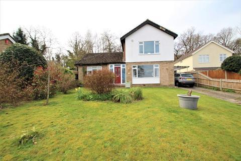 4 bedroom detached house for sale - Beechwood Avenue, Orpington, Kent, BR6 7EZ