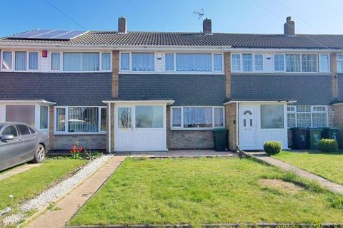 3 bedroom terraced house for sale - Byron Gardens, West Bromwich, West Midlands, B71 1NR