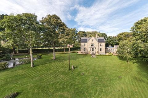 6 bedroom country house for sale - Castleside, Consett, County Durham