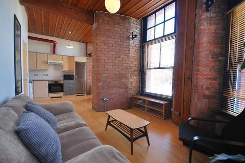 2 bedroom apartment to rent - Samuel Ogden Street, Manchester, M1 7AX