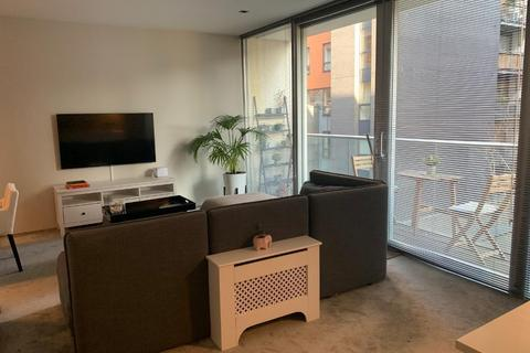2 bedroom apartment to rent - 32 Worsley Street, Manchester, M15 4NX