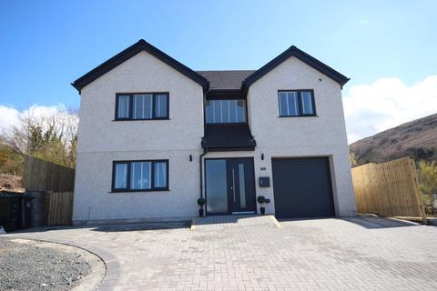 4 bedroom detached house for sale - Cae America, Llanfairfechan