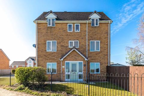 4 bedroom detached house for sale - Meadow View, Orrell, WN5 8QA