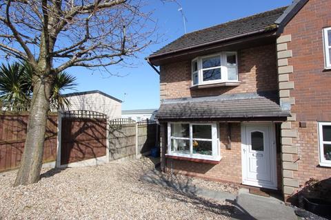 2 bedroom terraced house for sale - Ward Close, Penrhyn Bay