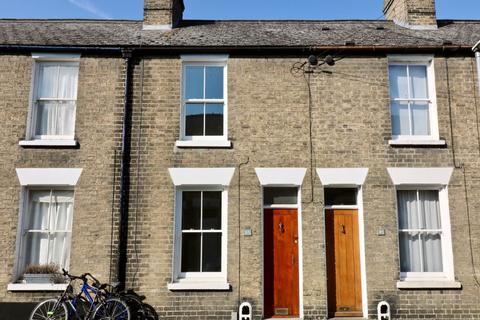 2 bedroom house to rent - York Street, Cambridge,