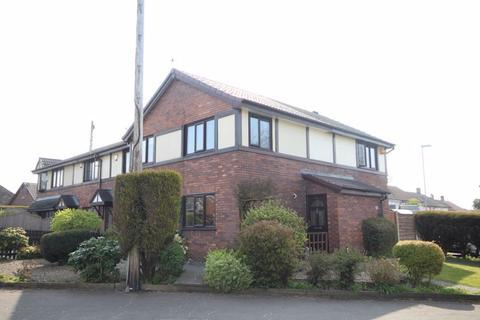 2 bedroom townhouse for sale - NORDEN ROAD, Bamford, Rochdale OL11 5PN