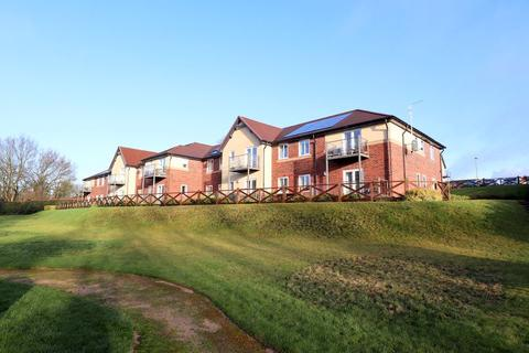 2 bedroom retirement property to rent - Brooklands House, Eccleshall Road, Stafford