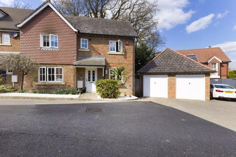 3 bedroom detached house for sale - Southgate, Crawley