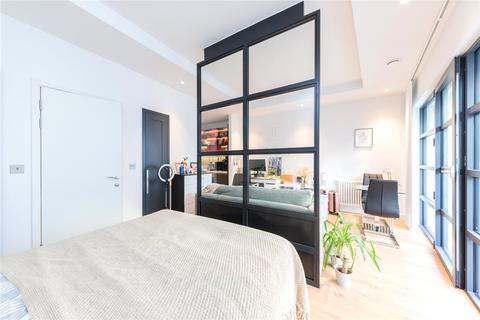Studio for sale - Lyell Street, London City Island, E14