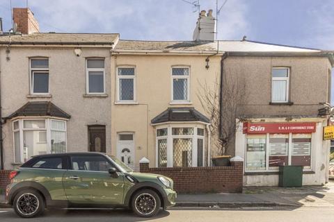 3 bedroom terraced house for sale - Durham Road, Newport - REF#00013830