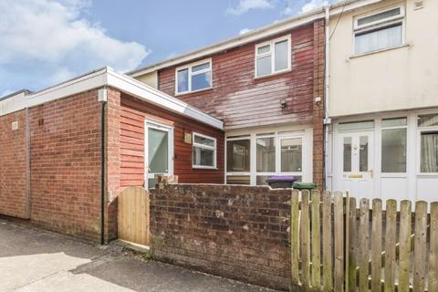 3 bedroom terraced house for sale - Ellwood Path, Cwmbran - REF# 00009926