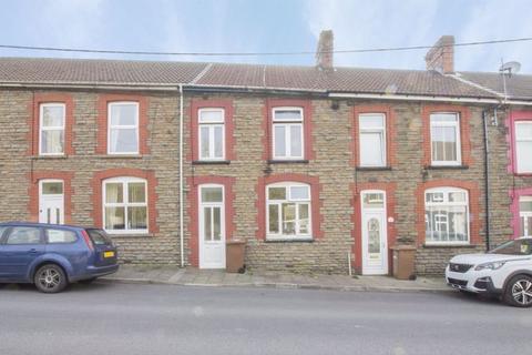 3 bedroom terraced house for sale - Bridgefield Street, Caerphilly - REF#00013792
