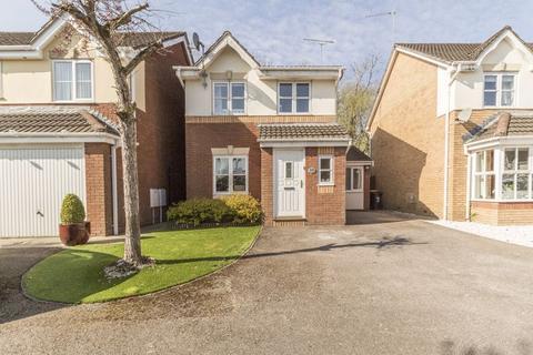 3 bedroom detached house for sale - Manor Park, Newport - REF#00012505