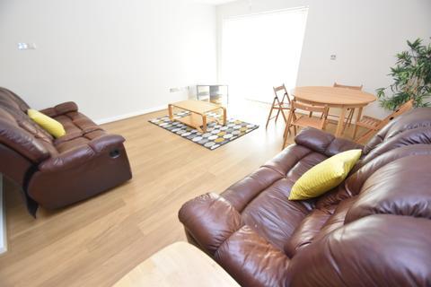 1 bedroom flat to rent - Penstone Court ,Geneva House, Century Wharf, Chandlery Way