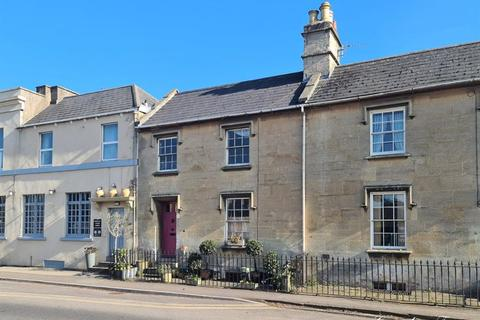 4 bedroom terraced house for sale - Bradford Road, Combe Down, Bath
