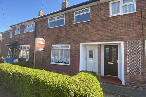 3 bedroom terraced house for sale - Milford Grove, Hull