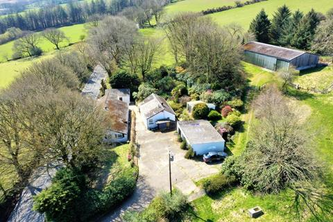 3 bedroom detached house for sale - Brynberian, Crymych