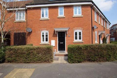 2 bedroom maisonette to rent - Alexandra Park Wroughton