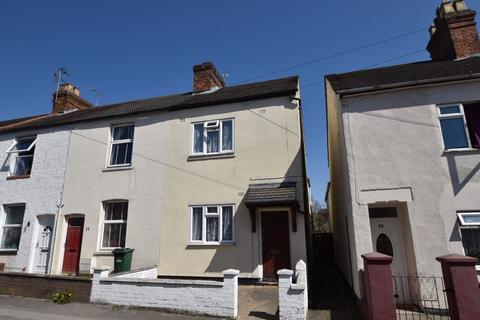 3 bedroom end of terrace house for sale - Duncombe Street, Bletchley, Milton Keynes